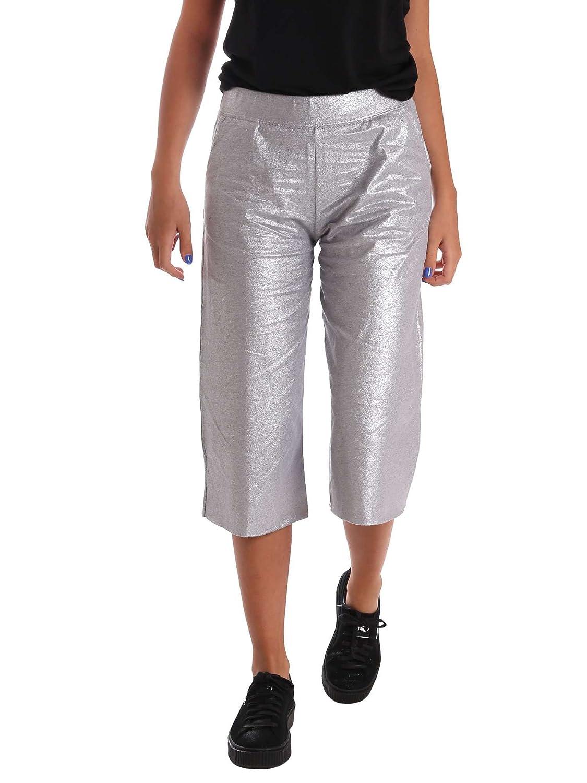 Abbigliamento Argento Pantalone S Donna it 10004940 Converse Amazon tZq011