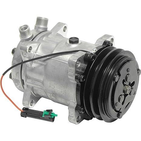 Universal aire acondicionado Co 4627 C a/c compresor
