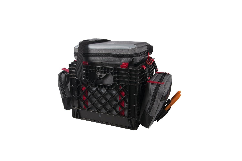 Plano PLAB88140 Weekend Series Kayak Crate Soft Bags, Grey