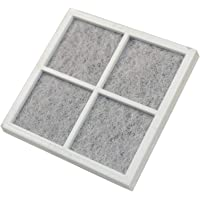 2X Fridge Fresh Air Filter Replacement for LG Pure N Fresh GF-5L712PL GF-6D725BGL GF-D708BSL GF-D708MBSL GR-L730SL GS…