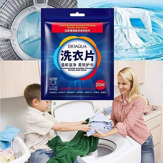 Lavadora lavado de manos limpiar hoja de limpiador de lavandería ...