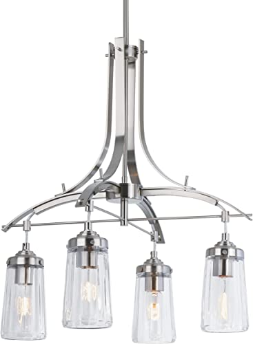 Artika CH4EM-ON Emma 4L Chandelier w/Bulb