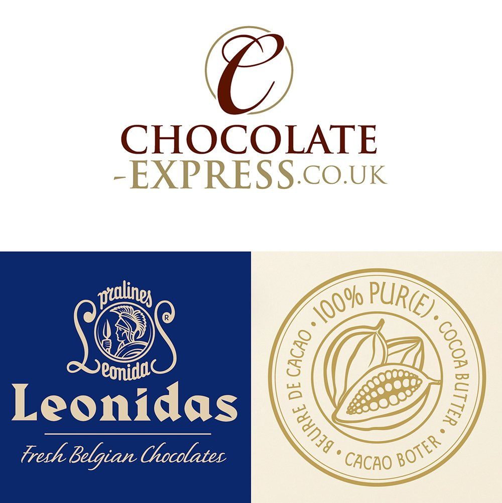 Chocolate Gifts For Kids, Chocolate Lollipops, 10 Leonidas Thick ...