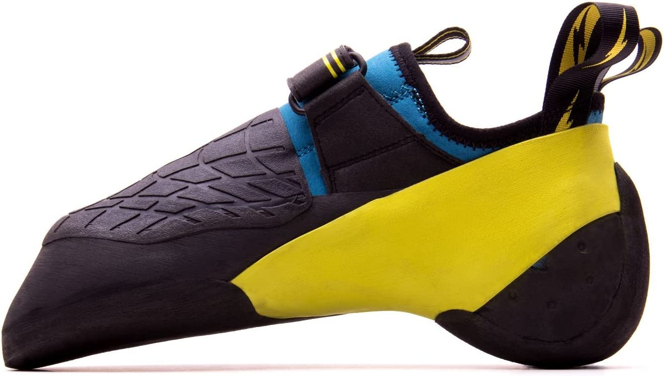 Mens Evolv X1 Climbing Shoe