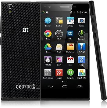 ZTE 0302E - Smartphone libre Android (pantalla 5