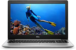"Dell Inspiron 15 5000 15.6"" Touchscreen Trulife LED-Backlit FHD 8th Gen Intel i7-8550U 32GB RAM 1TB HDD DVD-RW 4GB AMD Radeon Windows 10 Professional"