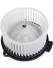 ECCPP ABS plastic Heater Blower Motor w/Fan Cage Replacement fit for 1998-2002
