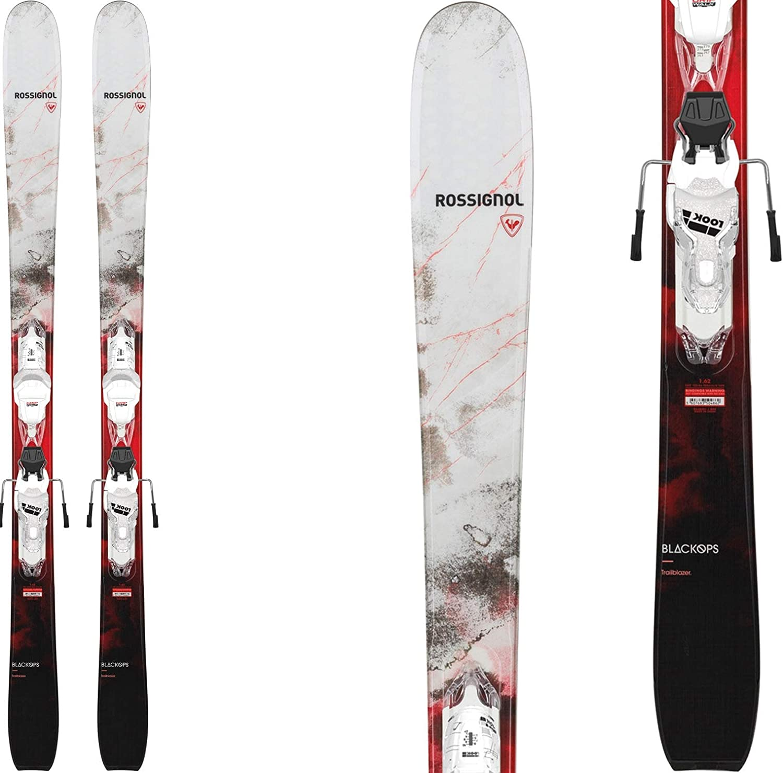 2020 Rossignol Black OPS 98 Womens Skis-162
