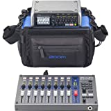 Zoom FRC-8 F-Series Remote Controller + (2) 20ft