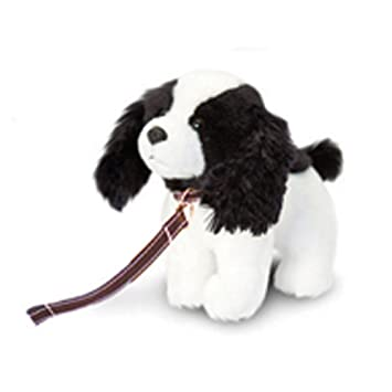 Amazon Com Keel Toys Border Collie Standing Dog Soft Toy 5in