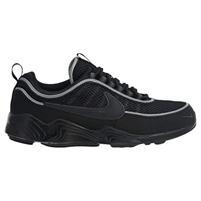 d6e0b69a1782 Nike Men s Air Zoom Spiridon  16 Black 926955-011 ...