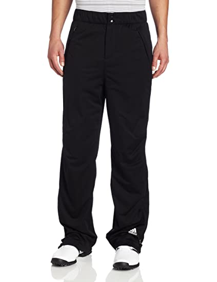 adidas Golf Men's Climaproof Storm Soft Shell Pant
