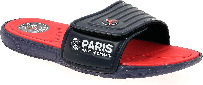 Collection Officielle Paris Saint Germain Claquettes PSG