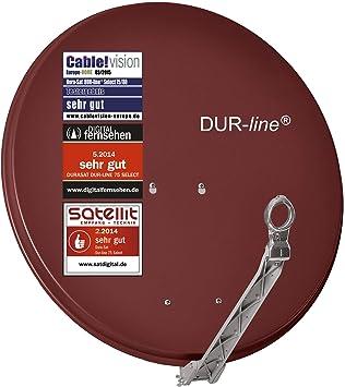 'Durable de Line Select 75/80 cm – 3 x Prueba