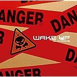 【Amazon.co.jp限定】WAKE UP (通常盤)【特典:ぐるたみん本人デザインステッカー付】