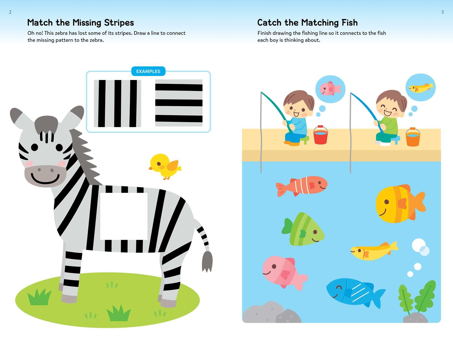 Play Smart Play Again Picture Puzzles: Gakken early childhood ...