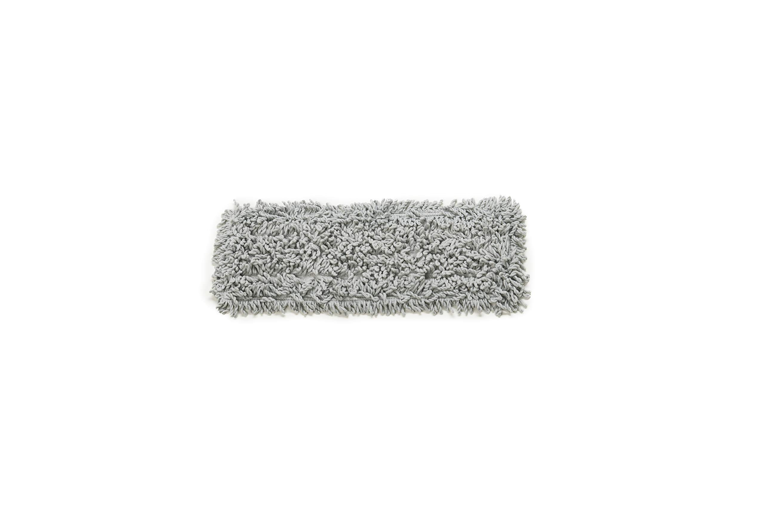 Dust Mop Pad (2 Pads Included) by Suncast Commercial