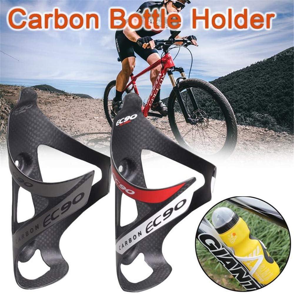 EC90 3k Matte Full Carbon MTB Mountain Road Bike Water Bottle Cage Bottle Holder