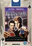 Rounders [DVD]