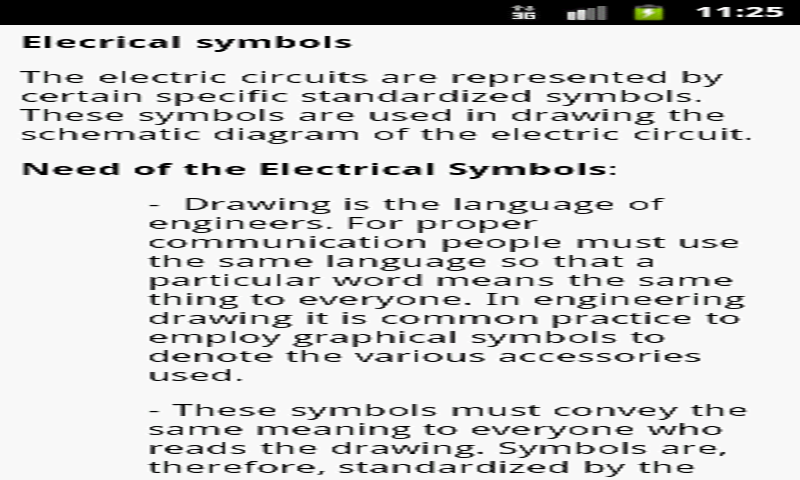 Nice Electrical Symbols With Meaning Inspiration - Everything You ...