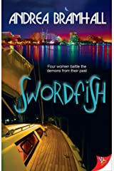 Swordfish Kindle Edition
