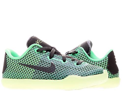 Nike Kobe X (TD) Zapatillas de Baloncesto para niño: Amazon.es: Zapatos y complementos