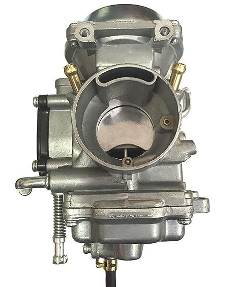 Suzuki Quadrunner Parts