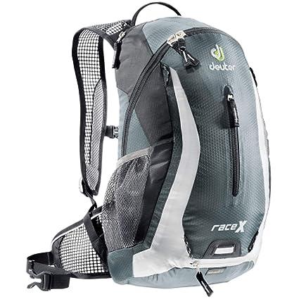 populärer Stil Details für fantastische Einsparungen Buy Deuter 32123 41110 Granite/White Race X Backpack ...