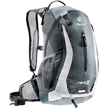 releasedatum: uitstekende kwaliteit vrouwen Deuter Race X Backpack - 730-900cu in