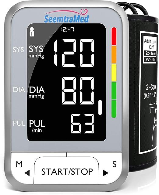 169 120 presión arterial