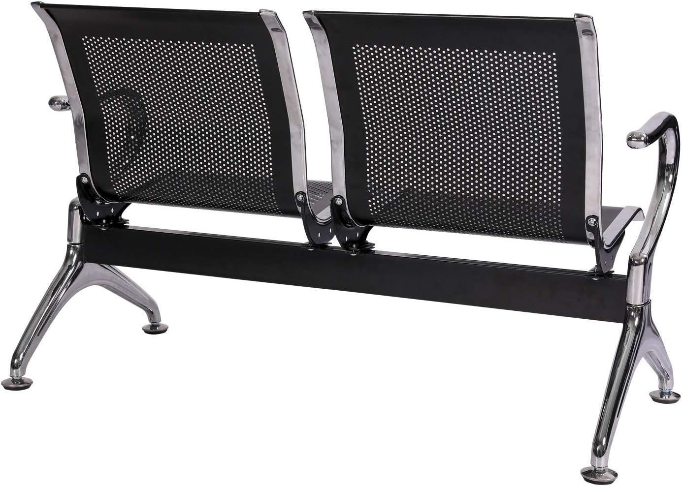 Amazon.com: Kinbor - Silla de oficina para jardín, salón de ...