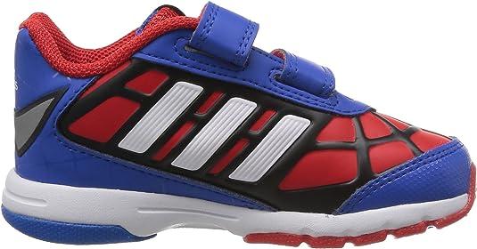 adidas Fortarun AC I Chaussure de Course b/éb/é gar/çon