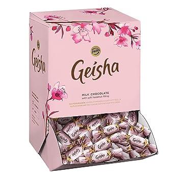 Amazon.com: Geisha Chocolates: Home & Kitchen