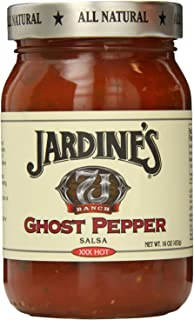 product image for Jardines Salsa Ghost Pepper