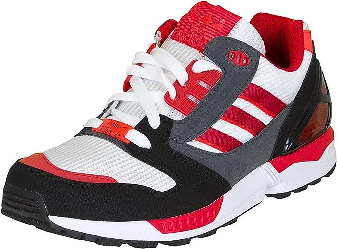 adidas ZX 8000 Men Sneaker Trainers (38): : Schuhe