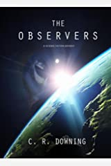 The Observers Kindle Edition
