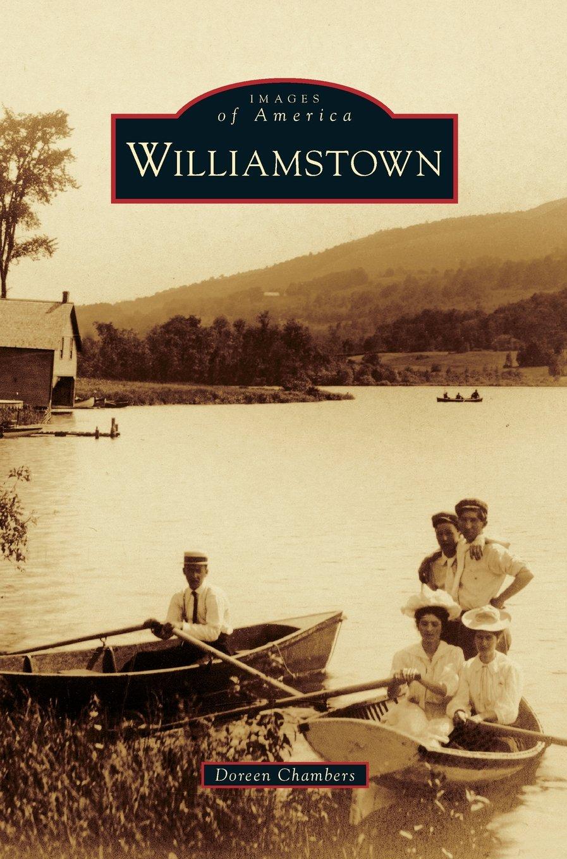 Read Online Williamstown ebook
