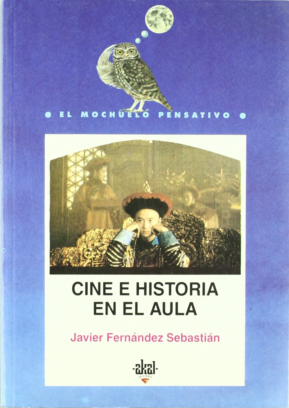 Download Cine e historia en el aula / Cinema and History in the Classroom (Mochuelo Pensativo) (Spanish Edition) pdf epub