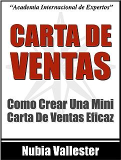 Cartas De Ventas - Como Crear Mini Cartas De Ventas Eficaces Para Tus Productos o Servicios