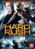 Hard Rush [DVD]
