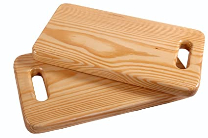 Perfect Chopping Cutting Board Wooden Vegetable Chopping Cutting Board, Dimension (  Approx ) : Length :