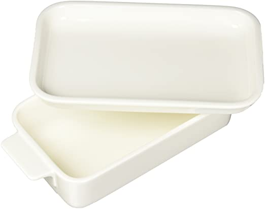 Villeroy & Boch Pasta Passion Molde para lasaña para una persona, Porcelana Premium, Blanco: Amazon.es: Hogar