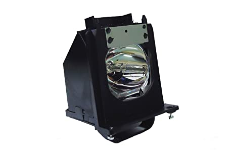 Amazon.com: TV Lamp 915P061010 for MITSUBISHI WD-57733, WD-57734 ...