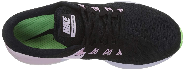 Nike Nike Nike Damen W Air Zoom Structure 22 Leichtathletikschuhe 64025b