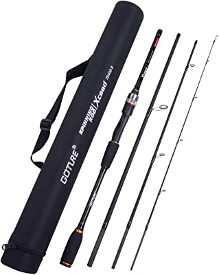 Goture Travel Fishing Rods