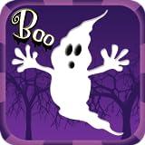 Peek-a-Boo Halloween