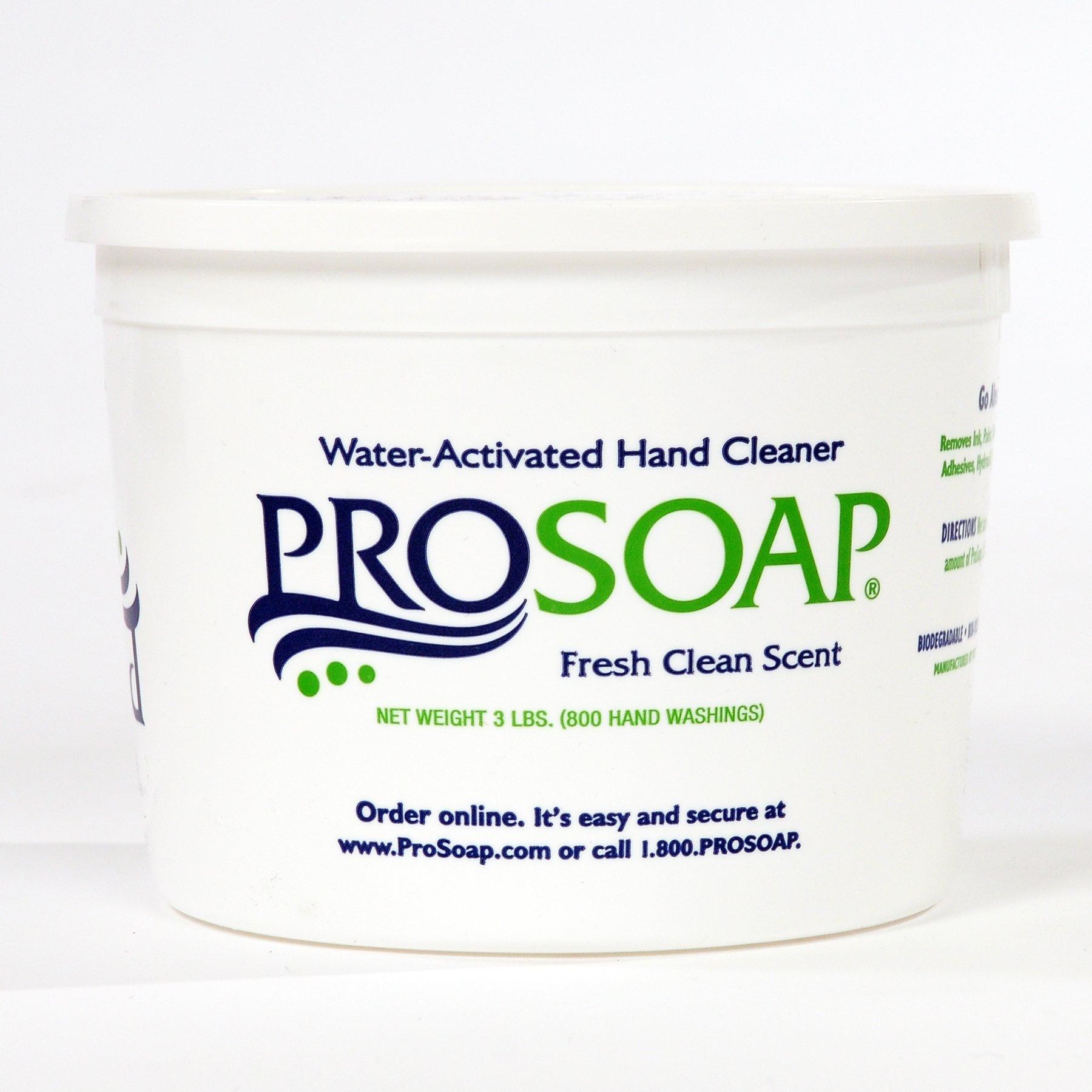 ProSoap 3lb Tub Hand Cleaner by ProSoap (Image #2)