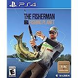 The Fisherman: Fishing Planet - PlayStation 4