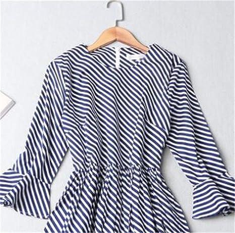 Hc11-La Manga Corta Camiseta Sin Mangas De Mujer Vestidos Faldas ...