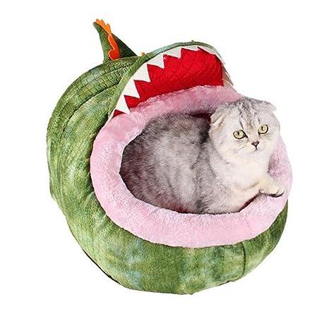 Jaime LaVie gato cueva cama para perros, perro cesta Manta ...